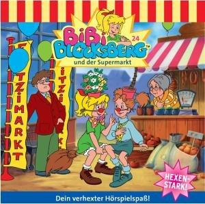 Bibi Blocksberg 24