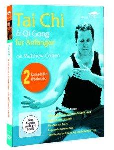 Tai Chi & Qi Gong für Anfänger