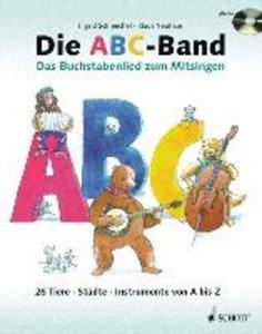 Die ABC-Band