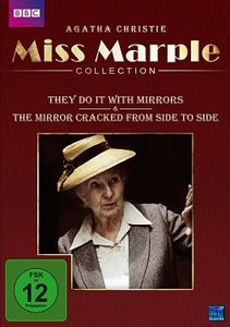 Miss Marple - They Do it with Mirrors / The Mirror Cracked from