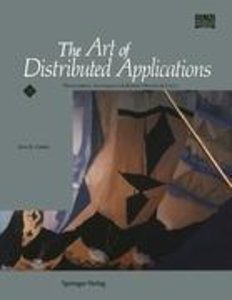 The Art of Distributed Applications