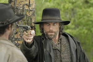 Hell on Wheels - Die komplette 2. Staffel