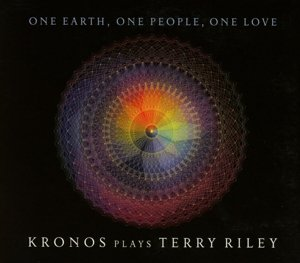 Kronos Plays Terry Riley