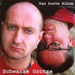 Das bunte Album
