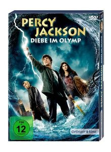 Percy Jackson - Diebe im Olymp (DVD)