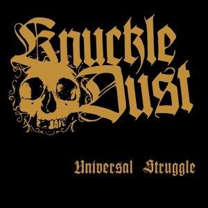 Universal Struggle [White]