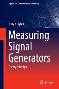 Measuring Signal Generators
