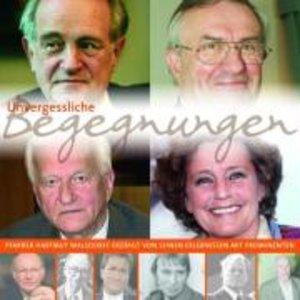 Walsdorff, H: Unvergessliche Begegnungen