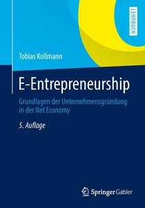 E-Entrepreneurship