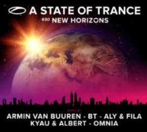 A State Of Trance 650
