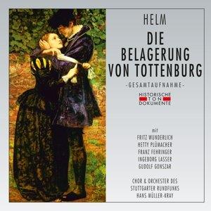 Die Belagerung Von Tottenburg