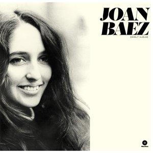 Joan Baez+2 Bonus Tracks (Lt