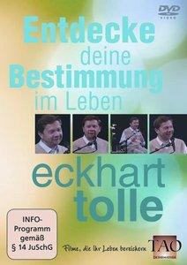 Entdecke deine Bestimmung im Leben. Deutsche Untertitel
