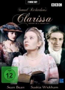 Clarissa - History Of A Young Lady