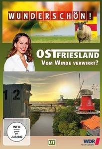 Ostfriesland - Vom Winde verwirrt? - Wunderschön!