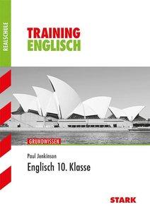 Training Englisch Realschule 10. Klasse