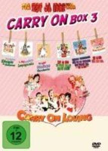 Ist Ja Irre-Carry On Box 3