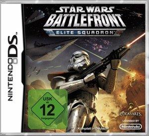Star Wars - Battlefront Elite Squadron (Software Pyramide)
