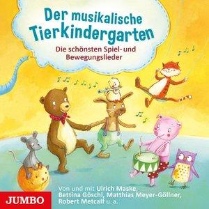 Der Musikalische Tierkindergarten.Die Schönsten
