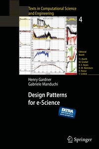 Design Patterns for eScience