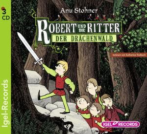 Robert Und Die Ritter 02-Der D