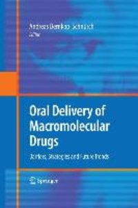 Oral Delivery of Macromolecular Drugs