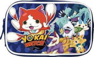 YO-KAI Watch - Jibanyan - Soft-Tasche für Nintendo New 3DS XL, b