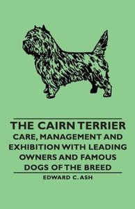 The Cairn Terrier