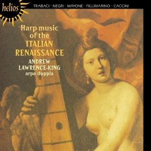Harfenmusik Ital.Renaissance