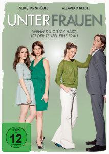 Unter Frauen (DVD)