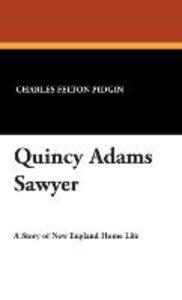 Quincy Adams Sawyer