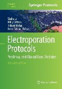 Electroporation Protocols