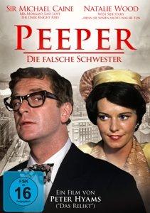 Peeper - Die falsche Schwester