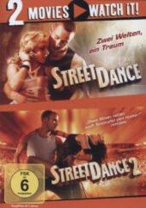 StreetDance 1/2