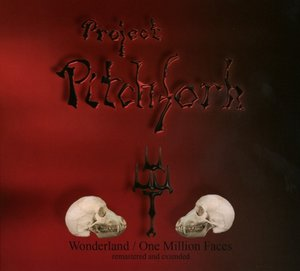 Wonderland/One Million Faces (Remastered & Extende