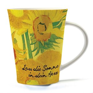 Tasse »Vincent van Gogh«