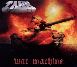 War Machine Limited Digipack