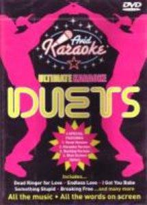 Ultimate Karaoke Duets