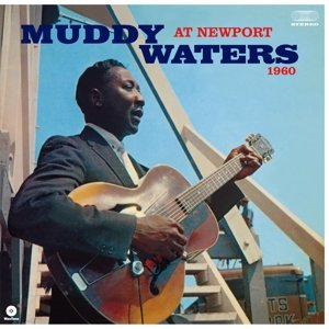 At Newport 1960 (Ltd.Edt 180g
