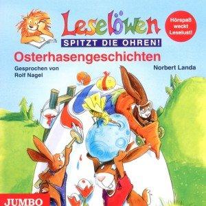 Leselöwen:Osterhasengeschichten