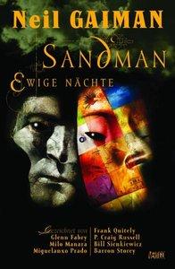 Sandman. Ewige Nächte