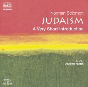 Judaism-A Very Short Introd.