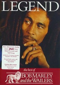 Bob Marley & The Wailers - Legend - The best of Bob Marley & The