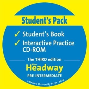New Headway English Course Pre-Intermediate. German Edition