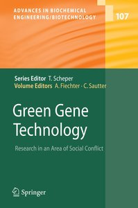Green Gene Technology