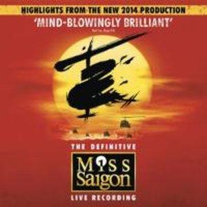Miss Saigon (Original Cast London 2014) Highlights