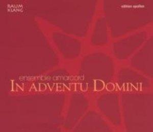 In Adventu Domini