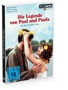 Die Legende von Paul und Paula (HD-Remastered)