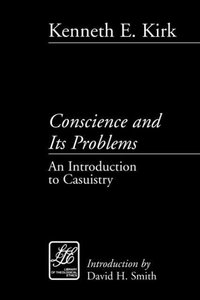 Conscience and Its Problems