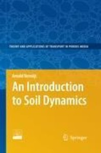 An Introduction to Soil Dynamics